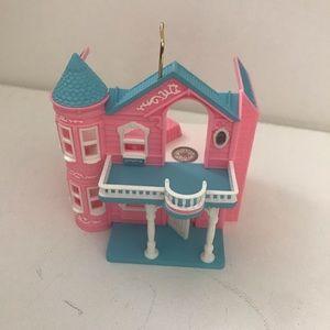 1999 Barbie Dreamhouse / Dream House Ornament